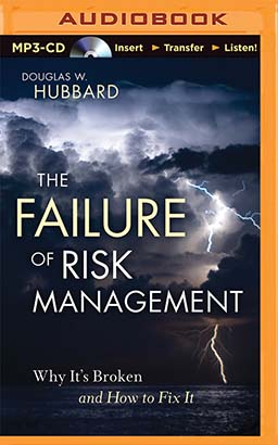 Failure of Risk Management, The