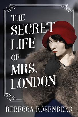 Secret Life of Mrs. London, The