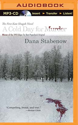 Cold Day for Murder, A