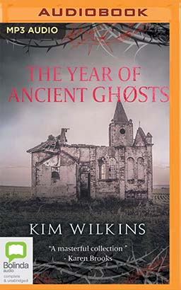 Year of Ancient Ghosts, The