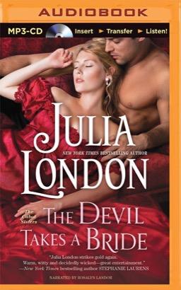 Devil Takes A Bride, The