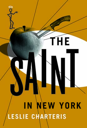Saint in New York, The