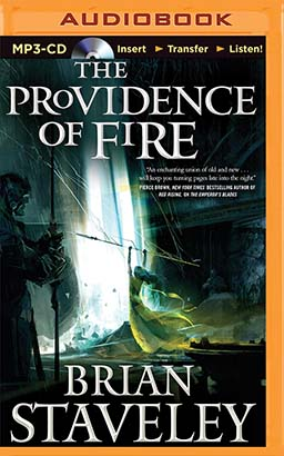 Providence of Fire, The