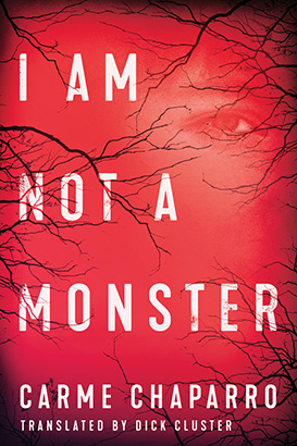 I Am Not a Monster