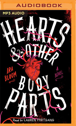 Hearts & Other Body Parts
