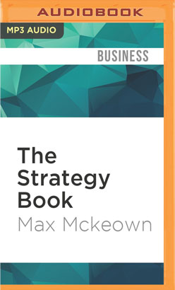 Strategy Book, The