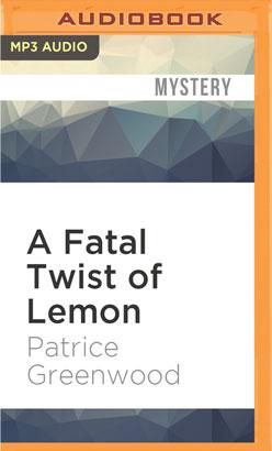 Fatal Twist of Lemon, A