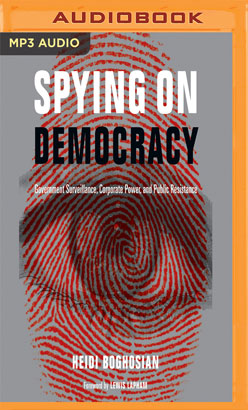 Spying on Democracy