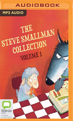 Steve Smallman Collection: Volume 1, The