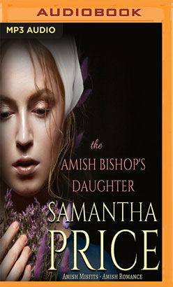 Amish Bishop's Daughter, The