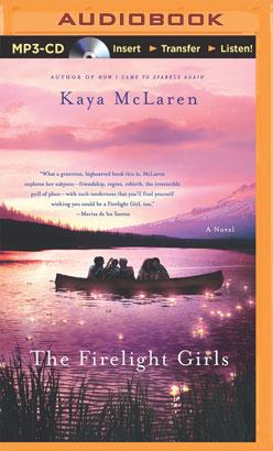 Firelight Girls, The