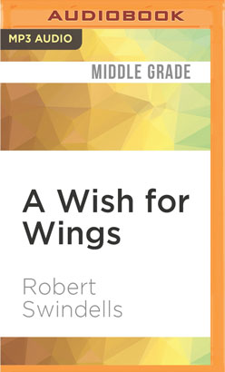 Wish for Wings, A