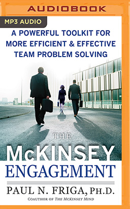 McKinsey Engagement, The
