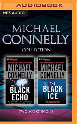 Michael Connelly - Harry Bosch Collection (Books 1 & 2)