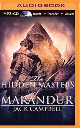 Hidden Masters of Marandur, The
