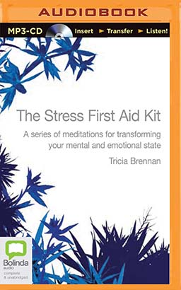 Stress First Aid Kit, The