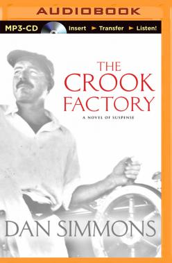 Crook Factory, The