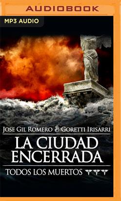 La Ciudad Encerrada (Narración en Castellano)