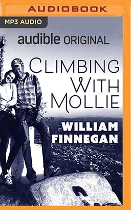 Climbing With Mollie