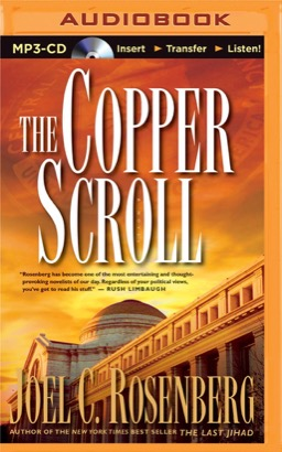 Copper Scroll, The