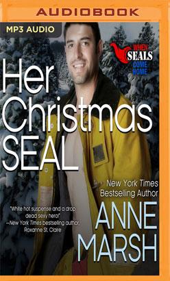 Her Christmas SEAL