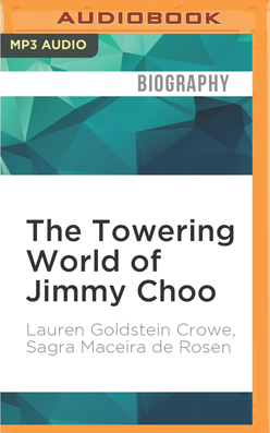 Towering World of Jimmy Choo, The