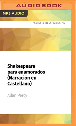 Shakespeare para enamorados (Narración en Castellano)