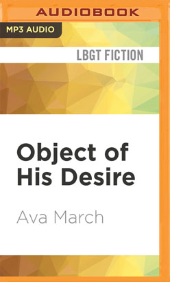 Object of His Desire