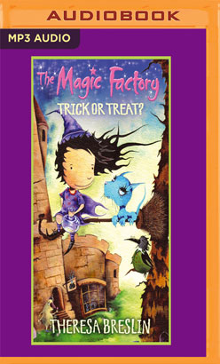 Magic Factory, The