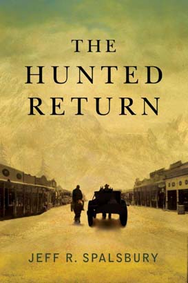 Hunted Return, The