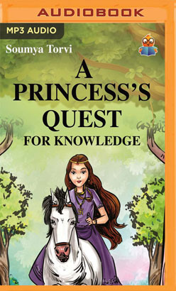 Princess's Quest for Knowledge, A