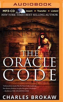 Oracle Code, The