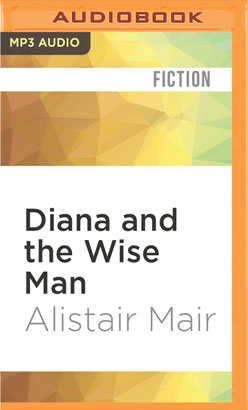 Diana and the Wise Man