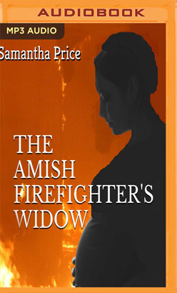 Amish Firefighter's Widow, The