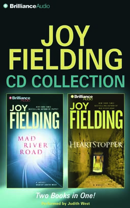 Joy Fielding CD Collection