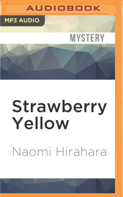 Strawberry Yellow