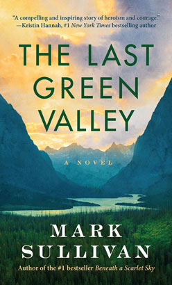 Last Green Valley, The