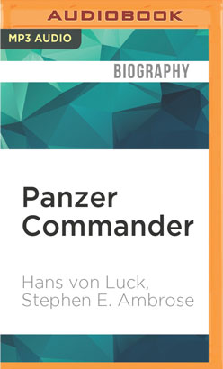 Panzer Commander