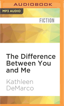 Difference Between You and Me, The
