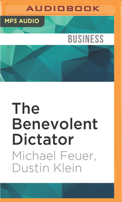 Benevolent Dictator, The