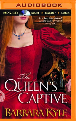 Queen's Captive, The