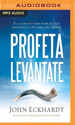 Profeta levántate (Narración en Castellano)