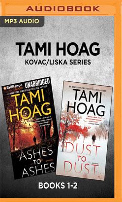 Tami Hoag Kovac/Liska Series: Books 1-2