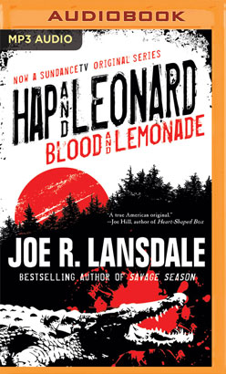 Hap and Leonard: Blood and Lemonade