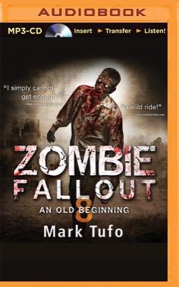 Zombie Fallout 8