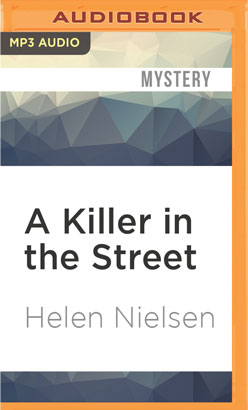 Killer in the Street, A