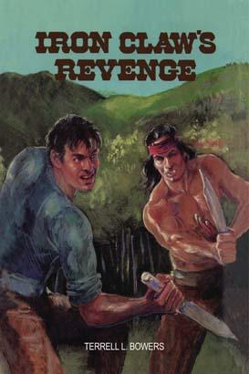 Iron Claw's Revenge
