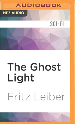 Ghost Light, The