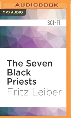 Seven Black Priests, The