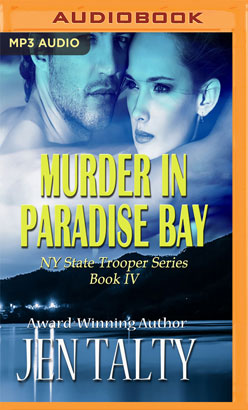 Murder in Paradise Bay